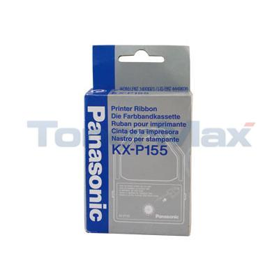 PANASONIC KX-P1624 2624 RIBBON BLACK 3M